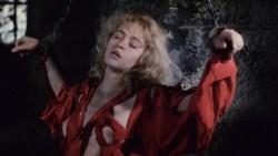 Irina Movila nude topless and Michelle McBride nude - Subspecies (1991) HD 720p BluRay (10)
