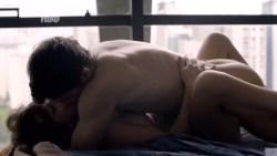 Juliana Schalch nude Gabriella Vergani, Michelle Batista nude and hot sex - O Negócio (BR-2016) s3e5-6 HDTV 720p (7)