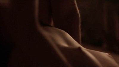 Kate Lyn Sheil nude topless and sex - Outcast (2016) s1e7 HD 1080p (4)