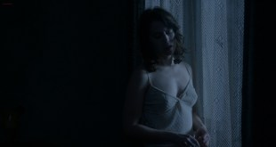 Lou de Laâge hot and see through in lingerie - Les Innocentes (FR-2016) HD 720p (4)