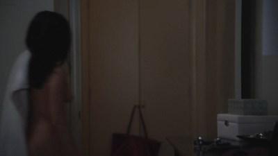 Lucy Walters nude nip slip and Lela Loren nude butt - Power (2016) s3e1 HDTV 1080p (10)