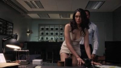 Lucy Walters nude nip slip and Lela Loren nude butt - Power (2016) s3e1 HDTV 1080p (6)