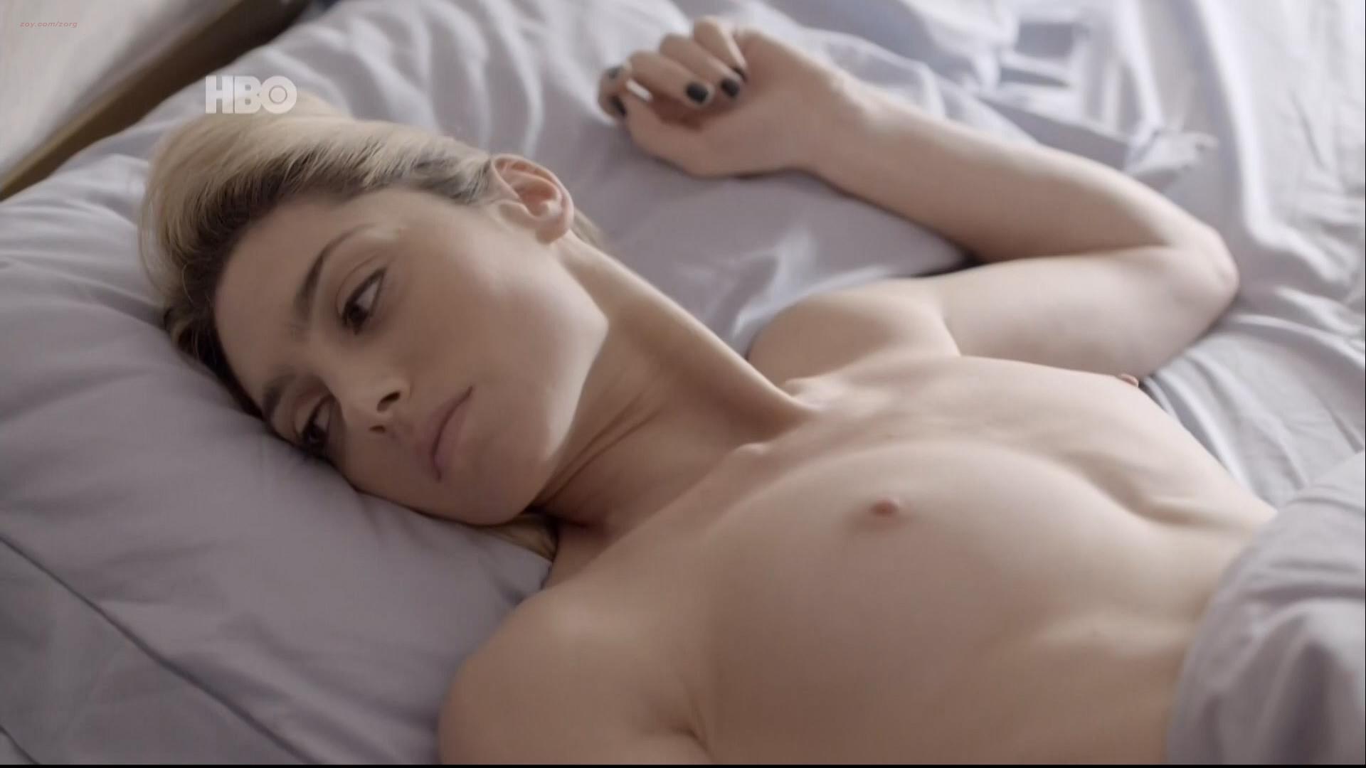 Juliana Schalch nude topless, Carla Zanini, Michelle Batista and Gabriella Vergani nude sex too - O Negócio (BR-2016) s3e7-8 HDTV 1080p (15)