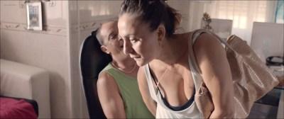 Natalia de Molina nude topless and sex Candela Peña, Claudia Pérez Esteban nude too - Kiki, el amor se hace (ES-2016) HD 1080p (6)