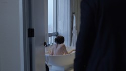 Stephanie Corneliussen nude butt nipple and side boob – Mr. Robot (2016) s2e2 HD 1080p (8)