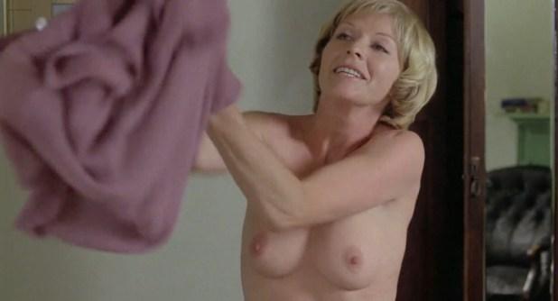 Susannah York nude bush, butt and topless - The Shout (UK-1978) HD 1080p BluRay (6)