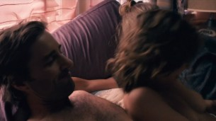 Taylor Marie Frey nude bush and butt, Carla Gugino and Jacqueline Byers hot - Roadies (2016) s1e3 HDTV 720p (6)