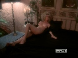 Bea Fiedler nude bush Taaffe O'Connell and Louisa Moritz nude too - Hot Chili (1985) (8)