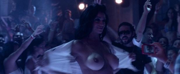 Camilla Belle hot stripper Karina Elizabeth Luqui nude and other's nude too - Sundown (2016) HD 1080p Web-Dl (11)