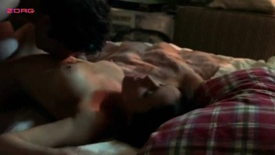 Jenny Mollen nude topless, butt and hot sex - Crash (2009) season 2 compilation (5)