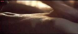 Juliette Binoche nude topless and brief bush - Le hussard sur le toit (FR-1995) (6)