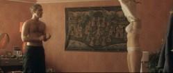 Juliette Binoche nude topless and sex Vera Farmiga nude and Robin Wright hot - Breaking and Entering (2006) HD 1080p BluRay (5)