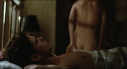 Kelly Preston nude topless sex in the car – Secret Admirer (1985) HD 1080p BluRay (8)