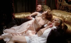 Solange Blondeau nude full frontal Andréa Ferréol nude sex and Eva Simonet nude topless - La grande bouffe (FR-1973) HD 1080p (3)