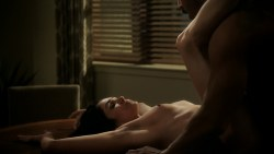 Lela Loren nude topless and sex – Power (2016) s3e6 HD 1080p (16)