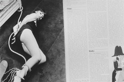 Marie-France Pisier nude but covered Prima Symphony nude - Trans-Europ-Express (1966) (12)