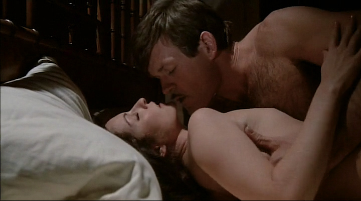 Marie-France Pisier nude sex and Susan Sarandon nude topless - The Other Side Of Midnight (1977) (9)