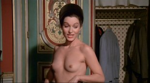 Marie-France Pisier nude sex and Susan Sarandon nude topless - The Other Side Of Midnight (1977)
