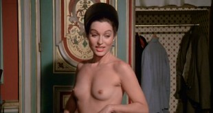 Marie-France Pisier nude sex and Susan Sarandon nude topless - The Other Side Of Midnight (1977) (18)