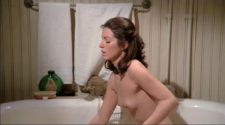 Marie-France Pisier nude sex and Susan Sarandon nude topless - The Other Side Of Midnight (1977) (5)