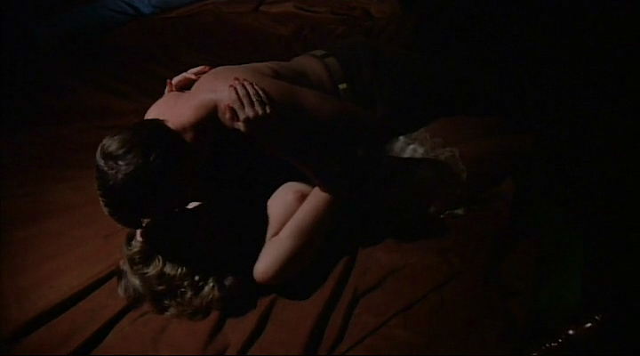Marie-France Pisier nude sex and Susan Sarandon nude topless - The Other Side Of Midnight (1977) (4)