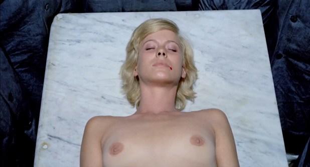 Mimsy Farmer nude bush, boobs and some sex - Il Profumo della Signora in Nero (IT-1974) HD 1080p (12)