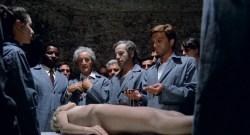 Mimsy Farmer nude bush, boobs and some sex - Il Profumo della Signora in Nero (IT-1974) HD 1080p (11)