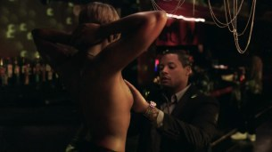 Natalie Paul nude topless and sex Lucy Walters nude Naturi Naughton hot - Power (2016) s3e4 HD 1080p (16)