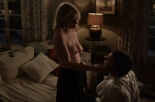 Paula Malcomson nude topless and Embeth Davidtz nude too – Ray Donovan (2016) s4e6 HD 720p