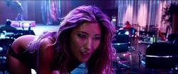 Vail Bloom nude full frontal, bush butt and Dichen Lachman hot as stripper - Too Late (2015) HD 1080p Web (6)