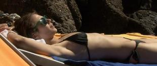 Willa Holland hot and sexy - A Summer in Genoa (2008)