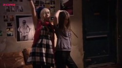 Willa Holland hot and sexy and Taylor Momsen hot bra - Gossip Girl (2010) s02e08 (9)