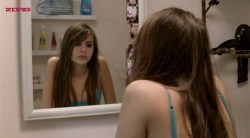 Willa Holland hot in bra and panties - Garden Party (2008) (9)