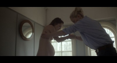 llen Dorrit Petersen nude bush and butt and Cosmina Stratan nude - Shelley (DK-SE-2016) HD 1080p (5)