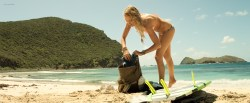 Blake Lively hot in bikini and nice cleavage -The Shallows (2016) HD 1080p (12)