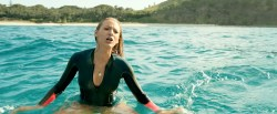 Blake Lively hot in bikini and nice cleavage -The Shallows (2016) HD 1080p (9)