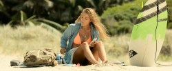 Blake Lively hot in bikini and nice cleavage -The Shallows (2016) HD 1080p (8)