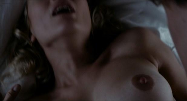 Carolina Crescentini nude topless - Max e Helene (IT-2015) HD 1080p (4)