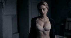 Carolina Crescentini nude topless - Max e Helene (IT-2015) HD 1080p (8)