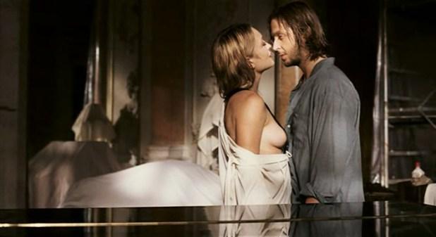 Carolina Crescentini nude sex and Aitana Sanchez-Gijon nude too - Parlami D'Amore (IT-2008) (7)