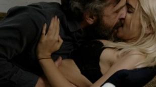 Emily Ratajkowski hot lingerie and Alexandra Marzella hot - Easy (2016) s1e5 HD 720p