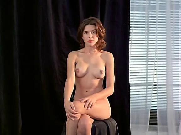 Kari Wuhrer nude full frontal, bush, butt, boobs and sex - Vivid (1999) (7)