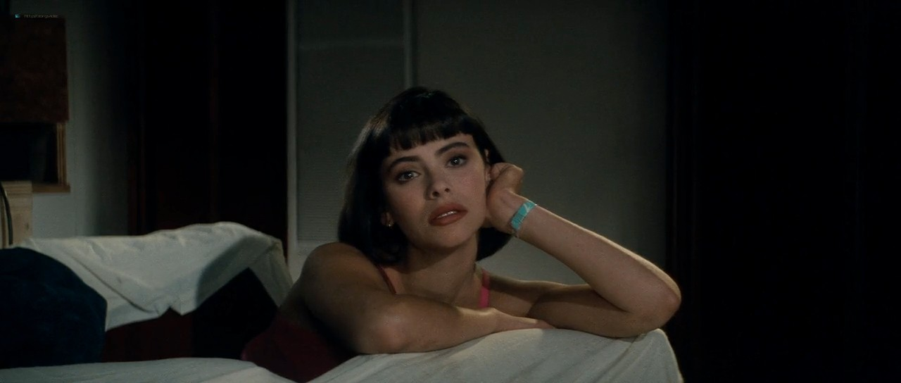 Mathilda May nude butt and boobs- Trois places pour le 26 (FR-1988) HD 720p (11)