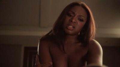 Naturi Naughton nude topless and sex – Power s03e09 (2016) HD 1080p (3)