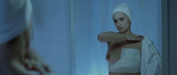 Penélope Cruz nude topless and butt - Ma Ma (ES-2015) HD 1080p BluRay (4)