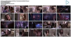 Priscilla Barnes nude topless and Kari Wuhrer nude too - The Crossing Guard (1995) HD 1080p (8)