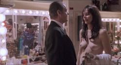 Priscilla Barnes nude topless and Kari Wuhrer nude too - The Crossing Guard (1995) HD 1080p (4)