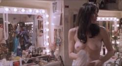 Priscilla Barnes nude topless and Kari Wuhrer nude too - The Crossing Guard (1995) HD 1080p (2)
