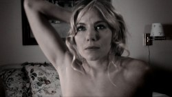 Sienna Miller nude topless, Scarlett Kapella and Izabella Miko hot and sexy - Two Jacks (2012) HD 1080p (11)