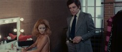 Sybil Danning nude topless and Barbara Bouchet nude topless end sex - La dama rossa uccide sette volte (IT-1972) HD 1080p (8)